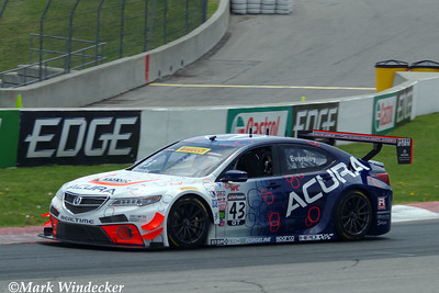 ...Acura TLX-GT
