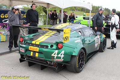 VSA Motorsports /Lotus GT4