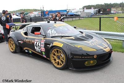SDR Motorsports /Lotus Evora