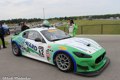 Klenin Performance Racing /MASERATI GranTurismo