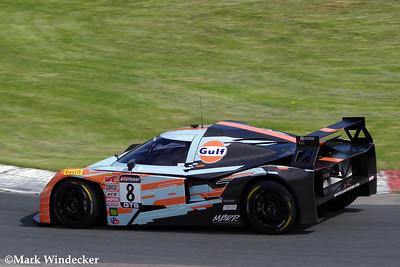 KTM XBow GT4