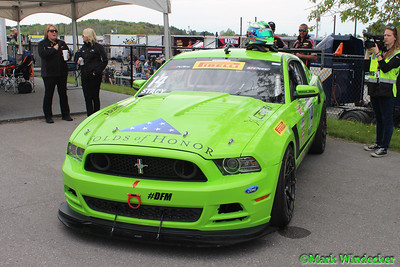 Roush Performance Road Racing /Ford Boss 302