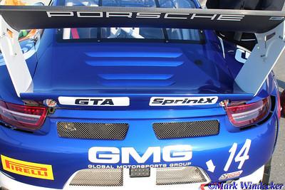 SprintX Race Round 2