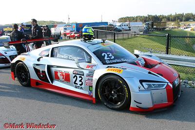 M1 GT Racing /Audi R8 LMS GT3