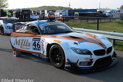 Mills Racing /BMW Z4