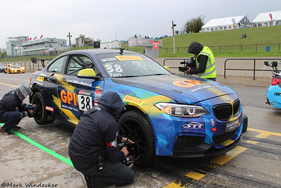 TC-ST Racing BMW M235iR