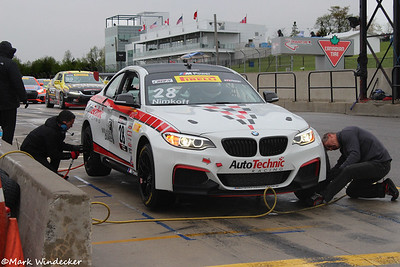 TC-AutoTechnic Racing BMW M235iR