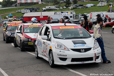 TCB- Honda Fit - Jake Pipal Racing