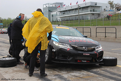 ST-Shea Racing Honda Accord