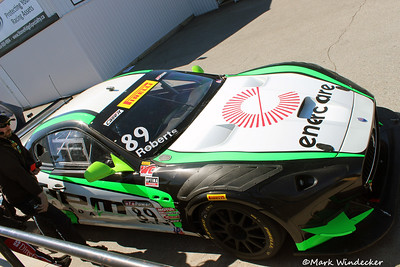 JCRMotorsports MaseratiGT4