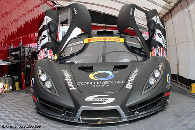 Did not race--SIN R1 GT4 Racers Edge Motorsports