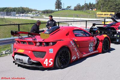 RacersEdgeMotorsports SINR1GT4