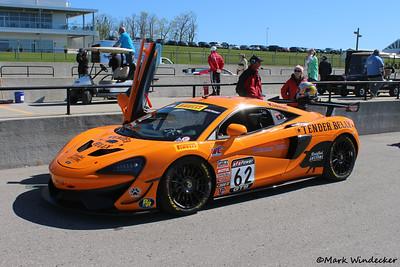 KPR McLaren570SGT4
