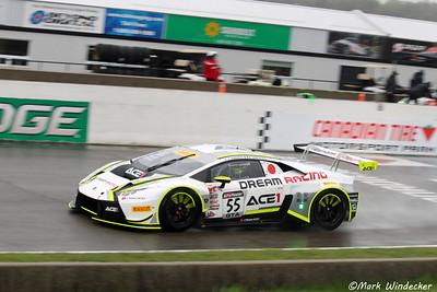 .....Lamborghini Huracan GT3 - Dream Racing Motorsports