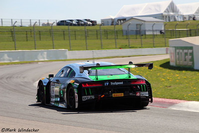 ..Audi R8 LMS - TruSpeed AutoSport