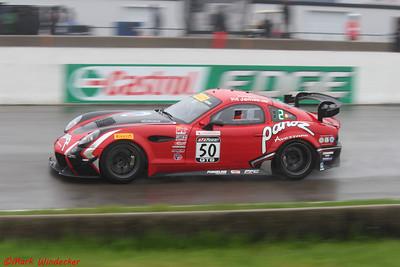 Panoz Avezzano GT4 - Team Panoz Racing