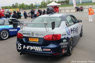 TC HPA/Volkswagon Jetta GLI