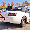 Another S2000 tuned by Evans.
