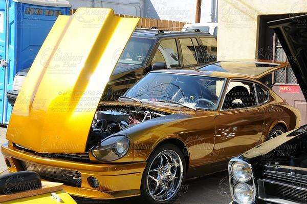 260Z Datsun