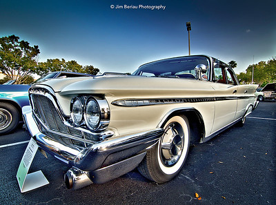 Friday, March 23, 2012. Wellington Car Show.