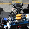 All carbon brake setup.<br /> <br /> 2011 Runoffs. Photo by Pepper Bowe.