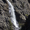 Waterfalls are a common sight in Ouray.