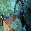 Box Canyon in Ouray, Colorado