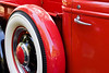 1937 Ford Pickup; Owner Gary Stroth