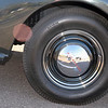 Chevrolet 1939 Master Deluxe Business Coupe wheel