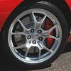 Ford 200x GT wheel