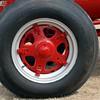 McCormick Deering 1945 WR9 Rice Field Special wheel ft
