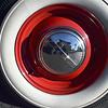 Ford 1952 pu wheel