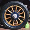 Willys Overland 1915  wheel