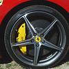 Ferrari 2011-15c 458 Spider wheel