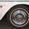 AMC 1961 Rambler Classic wheel