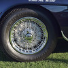 Alfa Romeo 1948 6C2500SS wheel