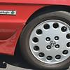 Alfa Romeo 1986-90c 2000 Spider Quadrifoglio wheel