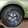 Mercury 1976 Cougar XR-7 styled wheel
