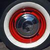 Amphicar 1963 Model 770 wheel