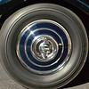Brough Superior 1937 Dual Purpose Coupe wheel
