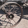 Ford 1925 T Montgomery Ward conversion ft wheel