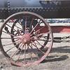 Frick 1916 Eclipse wheel ft side