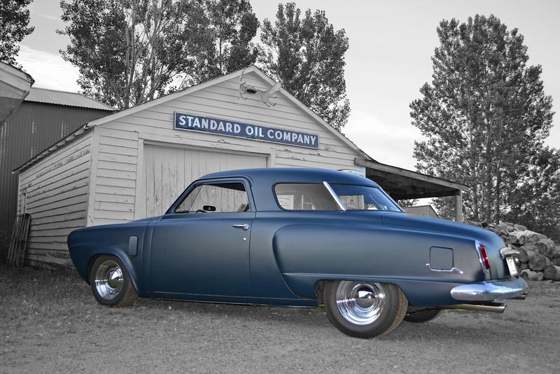 Studebaker Starlight