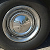 Ford 1960 Falcon Ranchero wheel