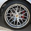 Porsche 991 Carrera S c2011-15 wheel