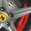 Ferrari 2012 458 Italia wheel-caliper