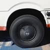 Jet Industries 1979 Electro-Van wheel