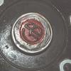 Graham Brothers 1928 wheel hub