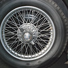 Alvis 1934 Speed 20 SB wheel