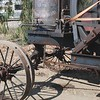 Samson Traction Truck wheel ft lf